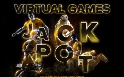 VIRTUAL GAMES JACKPOT